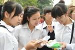 Nhân dân sẽ dựa vào đâu để tin tỉ lệ điểm số mà Bộ Giáo dục vừa công bố?