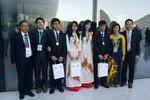 Việt Nam giành 4 huy chương Olympic Hoá học quốc tế 2015