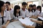100 trường đã công bố thống kê hồ sơ xét tuyển nguyện vọng 1