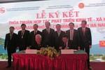 Ban Kinh tế Trung ương giúp Hà Nam thu hút nhà đầu tư