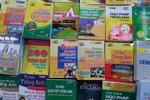 Thị trường sách, đồ dùng học tập trước năm học mới đang nhộn nhịp