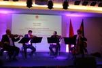 Kiều bào Đức tổ chức kỷ niệm 40 năm quan hệ ngoại giao Đức-Việt