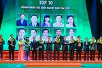 """Trưởng Ban Kinh tế trung ương nói về """"3 điểm nhấn nổi bật"""" của doanh nhân Việt"""