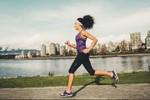 Chạy bộ nhiều sao vẫn béo?