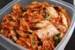 Vì sao nên ăn kim chi thường xuyên?