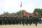 Chế độ trợ cấp mới đối với người làm việc trong Quân đội bị bệnh nghề nghiệp