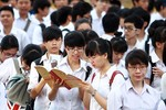 Tầm Thủ đô, lo dạy hay-học giỏi, nghĩ gì đến học phí cao hay thấp