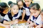 Bộ GD&ĐT yêu cầu báo cáo về may, mua đồng phục học sinh