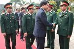 Nhiều hoạt động thiết thực kỷ niệm Ngày thành lập QĐND Việt Nam