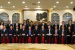 Chủ tịch Quốc hội Nguyễn Sinh Hùng tiếp Bí thư, Chủ tịch Nhân đại tỉnh Hồ Nam