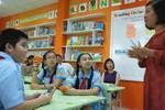 44 tiêu chí để đánh giá sách giáo khoa tiếng Anh