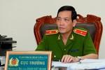 """Thiếu tướng Đoàn Việt Mạnh: """"Bình chữa cháy, có thể nổ, không thể cháy!"""""""
