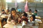 Yêu cầu thực hiện đầy đủ chế độ chính sách cho nhà giáo dịp Tết