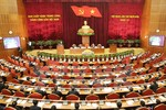 Trung ương ủy viên phải nêu cao trách nhiệm trước Đảng, nhân dân và đất nước