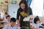 """Tết đến xuân về, thầy giáo nói chuyện chữ """"nhàn"""" của nghề dạy chữ!"""