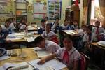 Các thầy cô hãy cùng chia sẻ bí quyết dạy học VNEN hiệu quả