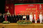 Bệnh viện Bạch Mai được trao Huân chương Độc lập lần 2