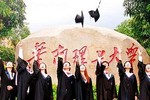 Chính phủ Trung Quốc cấp 47 học bổng toàn phần cho công dân Việt Nam năm 2016