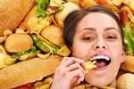 Tác hại của ăn quá no