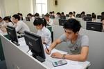 Hướng dẫn đăng kí dự thi đánh giá năng lực vào Đại học Quốc gia Hà Nội 2016