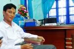 Bí thư Tỉnh ủy Quảng Bình chỉ đạo cách chức một Bí thư xã