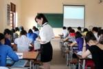 Trái khoáy chuyện giáo viên nghỉ lễ, nghỉ phép…rồi phải dạy bù