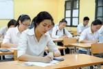 Thi quốc gia 2016: Mỗi phòng thi tối đa 40 em, có 1 tháng để nộp nguyện vọng