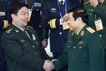 Giao lưu hữu nghị quốc phòng biên giới Việt - Trung lần thứ 3