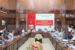Duyệt 197 ứng viên ở khối Trung ương để bầu đại biểu Quốc hội