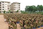 Bộ GD&ĐT sẽ kiểm tra tiết học về môn Giáo dục quốc phòng và an ninh