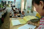 Khóc cười chuyện giáo viên chấm, trả bài, xếp hạnh kiểm học sinh cuối năm