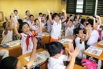 Giáo dục đạo đức học sinh tiểu học đang bị lãng quên