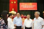 Phó Thủ tướng Vương Đình Huệ hứa hành động giảm nợ công, nợ xấu