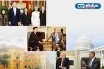 Lịch sử 20 năm bang giao giữa Hoa Kỳ và Việt Nam