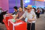 Bắt đầu cuộc bầu cử đại biểu Quốc hội và Hội đồng nhân dân các cấp