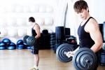 5 dấu hiệu nhận biết tập gym sai cách