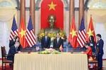 Các hoạt động của Tổng thống Barack Obama tại Việt Nam