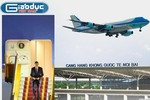 Khám phá máy bay an toàn nhất hành tinh đang ở Hà Nội