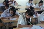 """Giáo viên cho điểm """"thoáng"""" với học sinh lớp 12, lợi ít hại nhiều"""