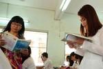 Có thêm phần thi nghe – nói ở môn thi tiếng Anh tuyển sinh vào lớp 10