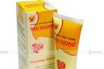 Chống viêm, sát khuẩn, giữ độ ẩm cho da với sữa rửa mặt nghệ