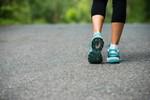 Đi bộ có tác dụng hơn tập gym