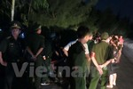 Hàng ngàn người chờ đón thi thể phi công Trần Quang Khải