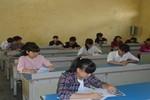 Phút 89, thầy giáo dặn dò để thí sinh thi đạt điểm cao