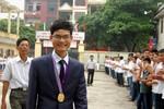 Chủ nhân hai Huy chương Vàng Olympic Toán quốc tế từng suýt không được vào lớp 1