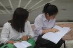 Công thức tính điểm xét tuyển tốt nghiệp
