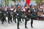 Điểm chuẩn dự kiến của Học viện Quân y cao nhất là 26