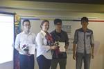 5 sinh viên xuất sắc nhất khu vực châu Á-Thái Bình Dương đều là người Việt Nam