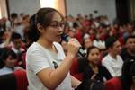 Sinh viên Việt Nam không được đào tạo bài bản về thái độ và kỹ năng
