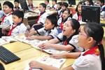 Bộ Giáo dục thay Thông tư 30 về đánh giá học sinh tiểu học
